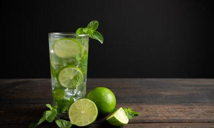 Limonade traditionnelle maison : recette traditionnelle et pétillante