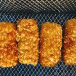 Croquettes aux crevettes grises (Belgique)